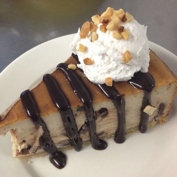 Cheesecake (GFI)